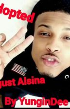 Adopted (August Alsina) by YunginDee