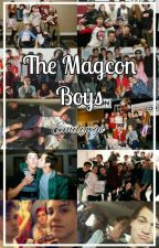 The Magcon Boys (EDITANDO) by Emilywgc