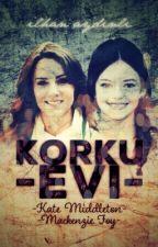 Korku Evi (ASKIDA) by Aydinlilhean