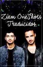 ziam one shots | traducidos. by Strongxziam
