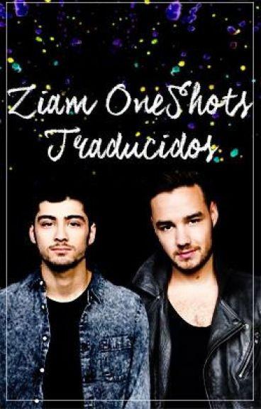 ziam one shots | traducidos.