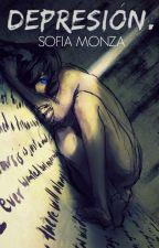 Depresión. by PolvoDeEstrella