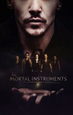 The Mortal Instruments Imagination by Eliff24