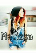 Melissa by Perseguidoras2