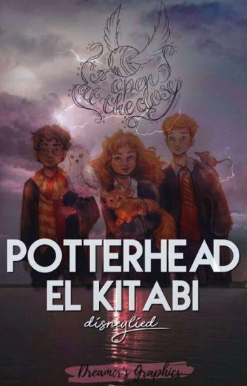 Potterhead El Kitabı 》Harry Potter