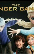The Hungergames of Disney and Dreamworks by sthgottagive
