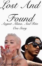 Lost And Found (Editing) by cutie490z