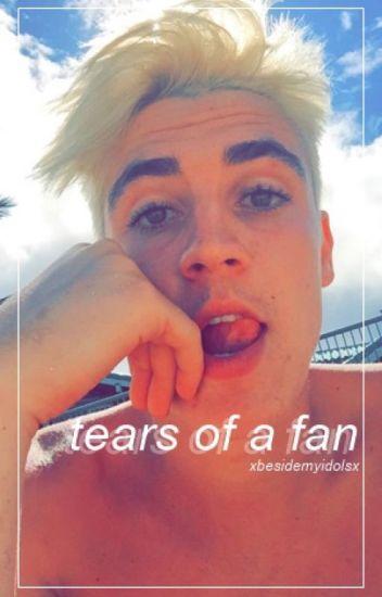 tears of a fan →sammy wilkinson (completed)