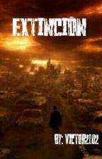 Extinción by Victor2102