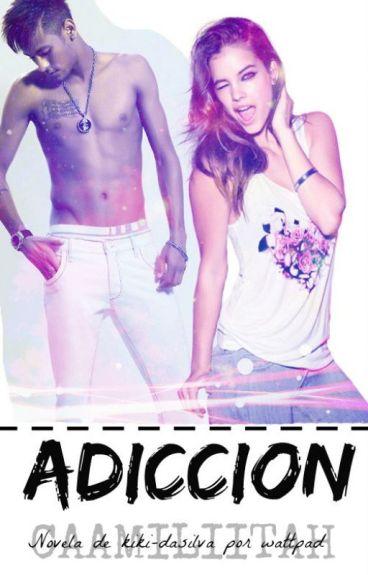 Adiccion (NeymarJr y Tu) [hot]