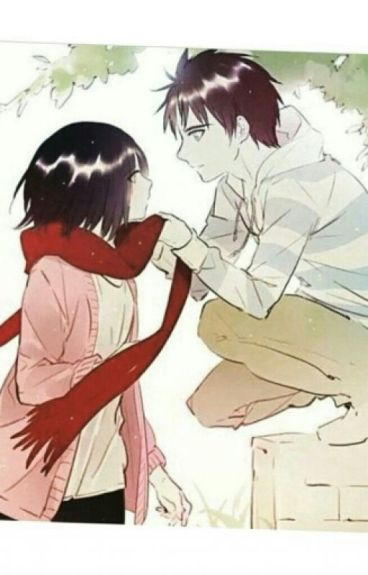 Meant to be? (Eremika)