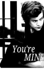 You're mine by Mina_story