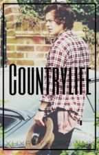 Countrylife | Secuela de 'Countryside' | Harry Styles by xhxrryscrownx