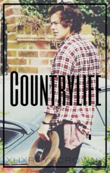 Countrylife | Secuela de 'Countryside' | Harry Styles