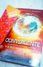 Convergente by _Veronica_Roth_