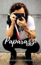 Paparazzi » h.s by dangerousweona