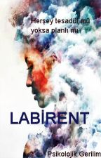 LABİRENT by tugcew