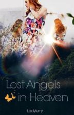 Lost Angels in Heaven [h.s] by ladylerry