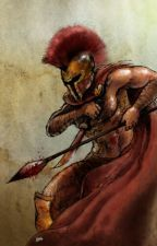 Son of Artemis by WiltedPetal__