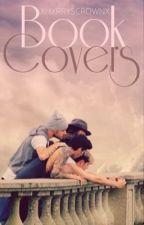Book Covers CERRADO TEMPORALMENTE by xhxrryscrownx