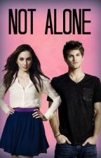 Spoby// Not Alone by lizxx1