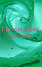 The Lost Secret Notebook by hayniac6800