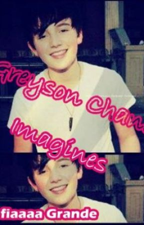 Greyson Chance Imagines by ButlerGirl