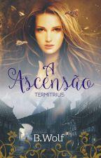 Termitrius - A Ascensão by BrunoRadcliffe