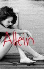 Allein by Gina1881