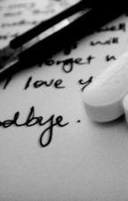 El diario de una suicida by wrings