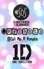 CZ 1D&5sos Oneshots (boy×boy)  by Call_Me_A_Pumpkin