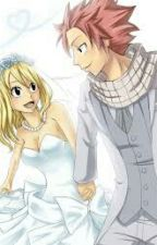 Fairy Tail-Nalu- Mi vida te pertenece by YazminLove22