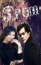Prom (one shot Harry Styles) by imaginer_girl