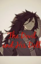 The Devil and His Doll (MadaraXReader) by XXAkemiBeauty