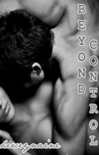 Beyond Control (Slow Update) by herceynaine