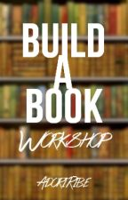 Build-A-Book Workshop by AdoriRibe