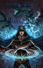 Summoner by Cocoborbs