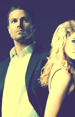 The IT girl - Arrow Fanfiction - Chapter 3- The loved one