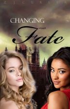 Changing Fate (A House of Night Twins Fan-Fiction) by ZForever