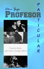 Profesor particular, Auryn. by AlmmeRod