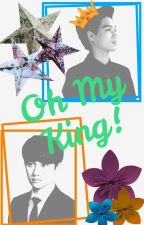 Oh My King! | KaiSoo by swagz1D