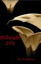 Midnight Lily by orchidacea