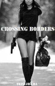 Crossing Borders by Triszjhkha