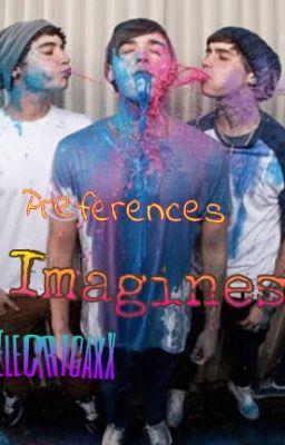 Janoskians Preferences/Imagines