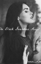 The Dark Guardian Angel by sanai_love