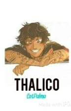 ♥ Thalico ♥ by CotPalma
