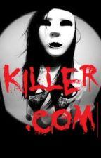 KILLER.COM by RYUUUZAKI