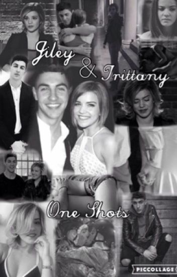 Jiley & Trittany One Shots