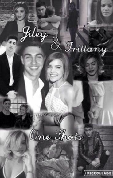 Jiley & Trittany One Shots