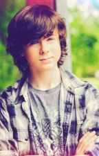 Falling in love with Chandler Riggs by MultifandomSangster